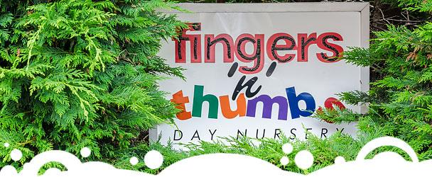 Fingers 'n' Thumbs Day Nursery