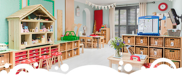 Our Childcare Facilities